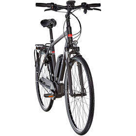 ortler montreux e trekking bike black at. Black Bedroom Furniture Sets. Home Design Ideas